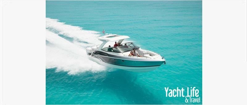 En iyi tekne Formula - Yacht Life