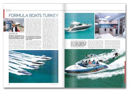 Yachtlife dergi haberi Lüks Motoryatekne