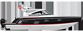 SSC_Super-Sport-Crossover offshore motoryat
