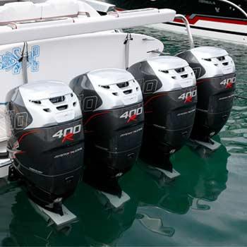 Teknelerde çift veya daha fazla motor neden